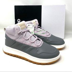 Adidas Fusion Storm WTR Women's Sneakers Grey